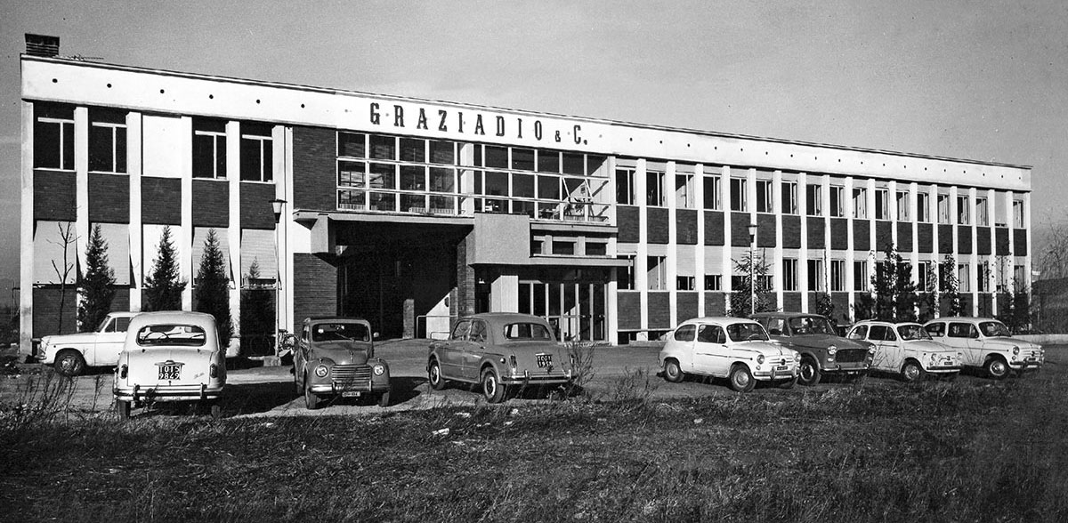 Graziadio 1959