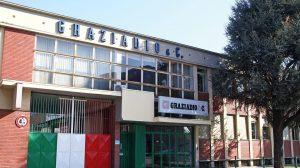 Graziadio Stromschienen HQ Turin